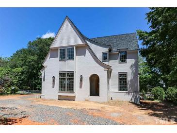 Photo one of 121 Dartmouth Rd Raleigh NC 27609 | MLS 2381180