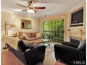 Photo one of 1006 Kingswood Dr # I Chapel Hill NC 27517 | MLS 2381199