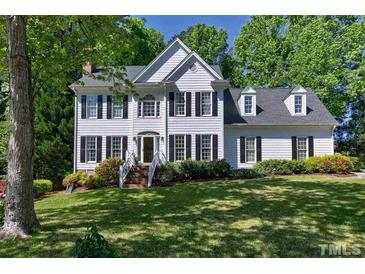 Photo one of 208 Graywick Way Cary NC 27513 | MLS 2381204