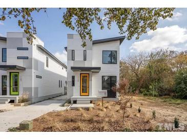 Photo one of 1105 S Blount St Raleigh NC 27601 | MLS 2381205