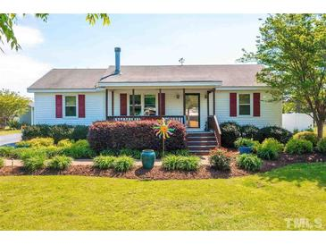 Photo one of 9373 Colonial Dr Middlesex NC 27557 | MLS 2381211