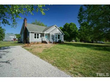 Photo one of 119 Bridle Trl Youngsville NC 27596 | MLS 2381216