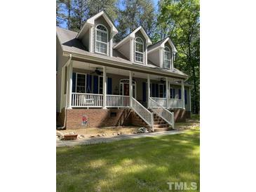 Photo one of 812 Southwick Ave Clayton NC 27527 | MLS 2381241