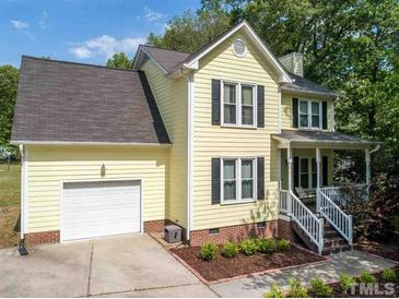 Photo one of 4109 Forty Niners Rd Clayton NC 27520 | MLS 2381243