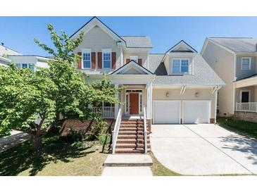 Photo one of 127 Naperville Dr Cary NC 27519 | MLS 2381264
