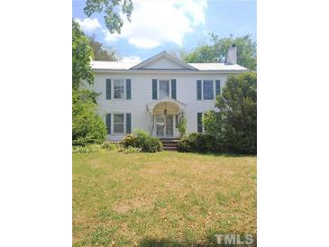 Photo one of 205 Center St Apex NC 27502 | MLS 2381269