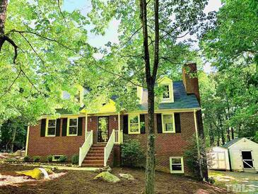 Photo one of 102 Valley Pl Chapel Hill NC 27516 | MLS 2381279