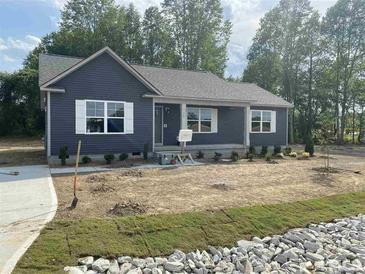 Photo one of 79 Pine Meadow Way Middlesex NC 27557 | MLS 2381330
