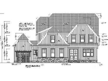 Photo one of 209 Stone Park Dr Wake Forest NC 27587 | MLS 2381337