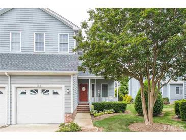Photo one of 8231 Hempshire Pl # 106 Raleigh NC 27613 | MLS 2381344