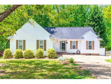 Photo one of 713 Wallridge Dr Wake Forest NC 27587 | MLS 2381380