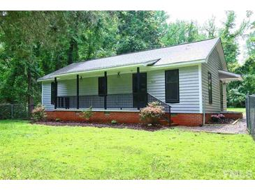 Photo one of 2608 Ross Rd Durham NC 27703 | MLS 2381382