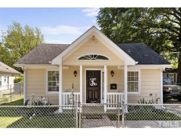 Photo one of 708 E Nelson Ave Wake Forest NC 27587 | MLS 2381390