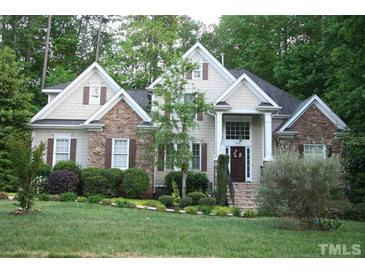 Photo one of 312 Camden Branch Dr Cary NC 27518 | MLS 2381399