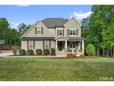 Photo one of 2804 Kingston Manor Dr Wake Forest NC 27587 | MLS 2381408