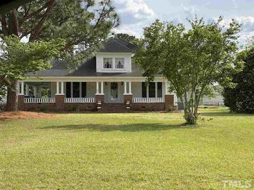 Photo one of 401 Blanche St Pine Level NC 27568 | MLS 2381410