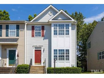 Photo one of 2820 Barrymore St # 100 Raleigh NC 27603 | MLS 2381412