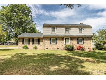 Photo one of 3504 Colonial Ln Rocky Mount NC 27804 | MLS 2381413