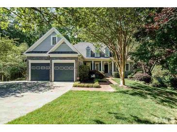 Photo one of 4517 Touchstone Forest Dr Raleigh NC 27612 | MLS 2381414
