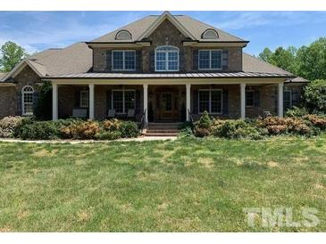 Photo one of 131 Strawberry Grv Youngsville NC 27596 | MLS 2381419