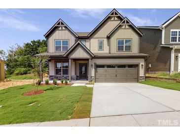 Photo one of 6521 Penfield St Wake Forest NC 27587 | MLS 2381448