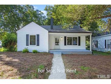 Photo one of 515 Kenmore Ave Louisburg NC 27549 | MLS 2381464