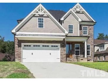 Photo one of 1212 Forest Willow Ln Morrisville NC 27560 | MLS 2381465