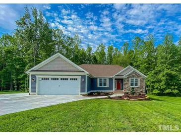 Photo one of 131 Bessie Ln Roxboro NC 27574 | MLS 2381467