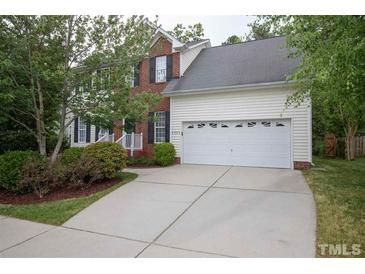 Photo one of 2008 Rocky Mountain Way Apex NC 27502 | MLS 2381470