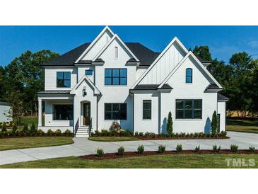 Photo one of 1405 Blantons Creek Dr Wake Forest NC 27587 | MLS 2381473