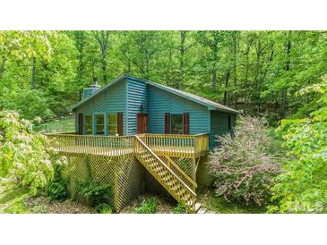Photo one of 400 Mountain Brook Rd Rougemont NC 27572 | MLS 2381481