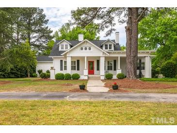 Photo one of 4508 Rolesville Rd Wendell NC 27591 | MLS 2381492