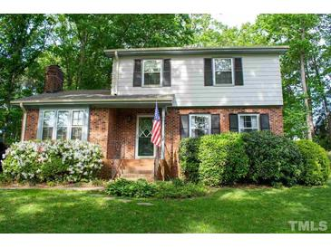 Photo one of 305 Howland Ave Cary NC 27513 | MLS 2381514