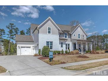 Photo one of 3108 Curling Creek Dr Apex NC 27502 | MLS 2381526