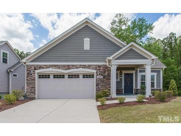 Photo one of 239 Ellisview Dr Cary NC 27519 | MLS 2381531
