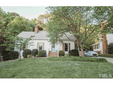 Photo one of 617 Tyler Run Dr Wake Forest NC 27587 | MLS 2381538
