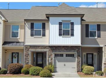 Photo one of 9826 Precious Stone Dr Wake Forest NC 27587 | MLS 2381541