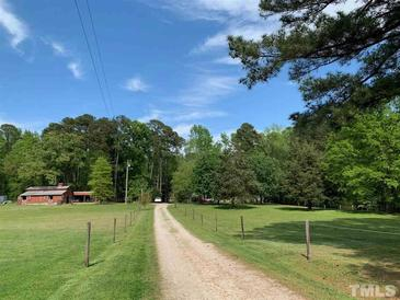 Photo one of 668 Old Johnson Rd Wendell NC 27591 | MLS 2381551