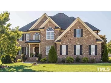 Photo one of 8408 Tadmore Ln Knightdale NC 27545 | MLS 2381556