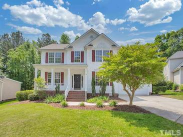 Photo one of 107 Maddry Ct Chapel Hill NC 27516 | MLS 2381569