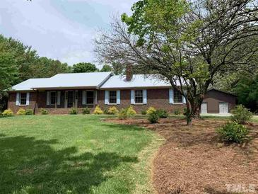 Photo one of 1214 Will Brown Rd Siler City NC 27344 | MLS 2381570