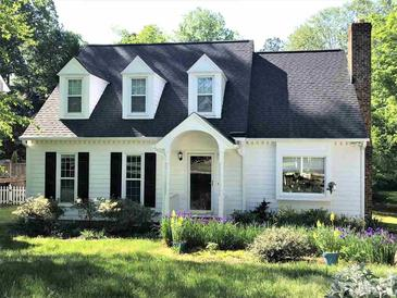 Photo one of 1777 Dunmore Pl Chapel Hill NC 27517 | MLS 2381579