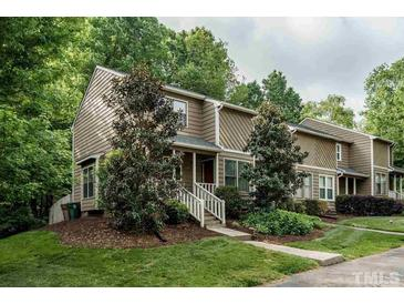 Photo one of 108 Abbots Glen Ct Cary NC 27511 | MLS 2381584