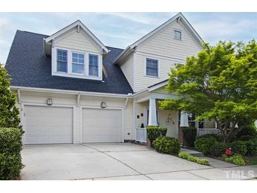 Photo one of 204 Frontgate Dr Cary NC 27519 | MLS 2381593