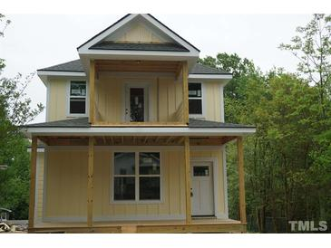 Photo one of 2211 Fitzgerald Ave Durham NC 27707 | MLS 2381594