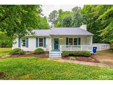 Photo one of 3408 Gemini Dr Raleigh NC 27604 | MLS 2387314