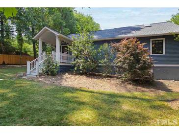 Photo one of 100 Barclay Rd Chapel Hill NC 27516   MLS 2387337