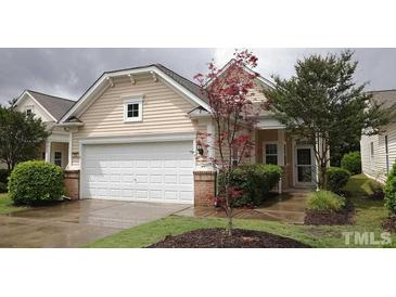 Photo one of 806 Endhaven Pl Cary NC 27519 | MLS 2387347