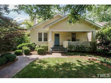 Photo one of 107 Duncan St Raleigh NC 27608 | MLS 2387356