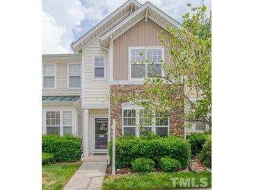Photo one of 5128 Green Knight Ct Raleigh NC 27612 | MLS 2387387